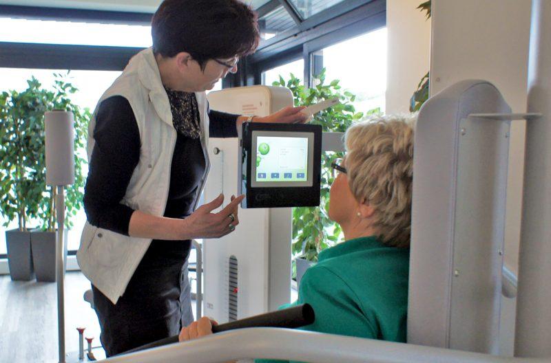 Teaser 3 Medizinisches Geraetetraining Web