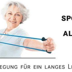Bewegung Im Alter