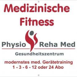 Med  Fitness Abo´s