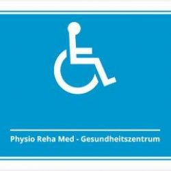 Rollstuhl Geeignete Praxis